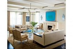 7 ý tưởng chiếu sáng tuyệt đẹp cho phòng khách