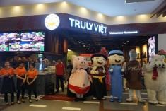 Nhà Hàng Truly Việt Aoen Mall Tân Phú