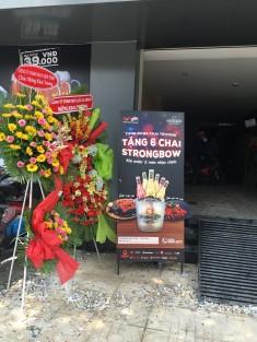 Chính thức khai trương quán nhậu chuẩn Hàn Buk Buk tại TPHCM