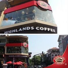Highlands Coffee Phan Xích Long (Q. Phú Nhuận)