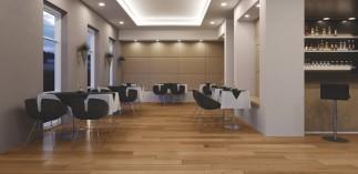 Bộ đèn LEDVANCE LED & Nhà Hàng Khách Sạn