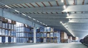 Bộ đèn LEDVANCE LED & Công nghiệp