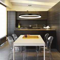 5 ý tưởng thiết kế ánh sáng đẹp cho nhà ăn