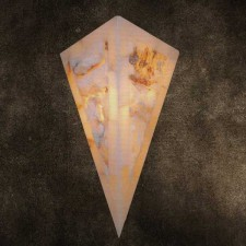 Đèn tường đá VD-618