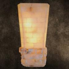 Đèn tường đá VD-619