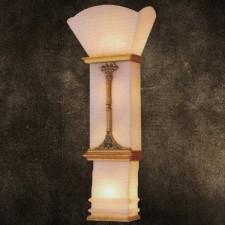 Đèn tường đá VD-623