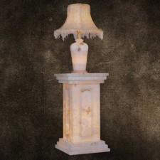 Đèn tường đá VD-629