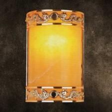 Đèn tường đá VD-633