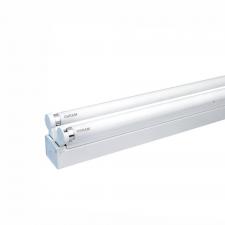 Máng đèn đôi LED T8 0.6m ST8V-8W/865 230V EM G13