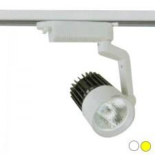 Đèn ray trượt FR LED-513 (FR-103) COB 30W