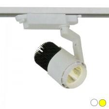 Đèn led thanh ray FR LED-515 (FR-105) COB 20W