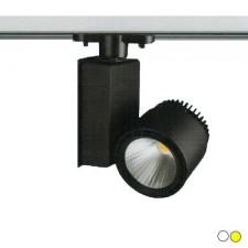 Đèn led thanh ray FR LED-135 COB 12W