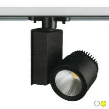 Đèn led thanh ray FR LED-136 COB 20W