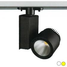 Đèn led thanh ray FR LED-137 COB 30W