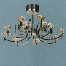 Đèn thả trần phòng khách CY-8243/12