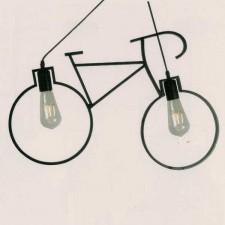 Đèn thả trang trí shop TE-149