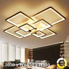 Đèn thả trần phòng khách ML-8464