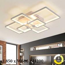 Đèn thả trần phòng khách ML-8467