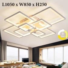 Đèn thả trần phòng khách ML-8468