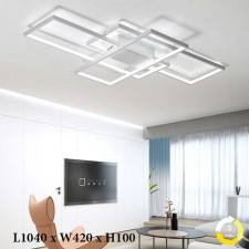 Đèn thả trần phòng khách ML-8471