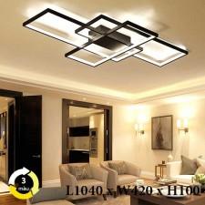 Đèn thả trần phòng khách ML-8472