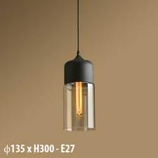 Đèn thả bàn ăn giá rẻ TE-023
