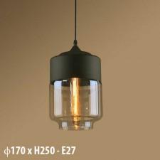 Đèn thả bàn ăn giá rẻ TE-024