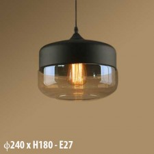Đèn thả bàn ăn giá rẻ TE-025