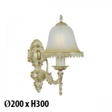 Đèn tường kiểu cổ V-250/1