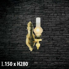 Đèn tường kiểu cổ V-395