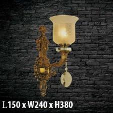 Đèn tường giả cổ  V-559