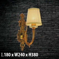 Đèn tường cổ  V-561
