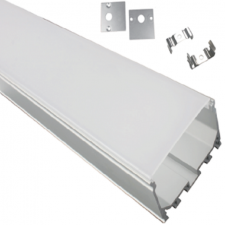 Đèn led thanh nhôm  ZL-5035A