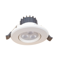 Downlight spot led 3W