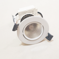 Downlight spot led pro 3W