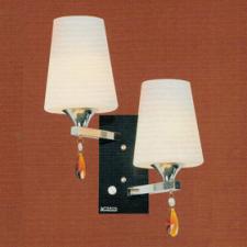 Đèn chụp dù đôi V-268