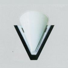 Đèn tường thủy tinh V-65