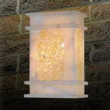 Đèn tường đá VD-283 (VD-611)