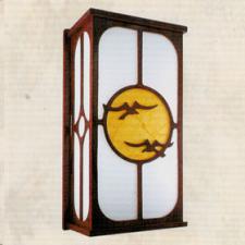 Đèn Tường Da Dê Trang Trí Nội Thất VG-304