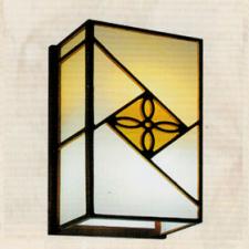 Đèn Tường Da Dê Trang Trí Phòng Ngủ VG-315