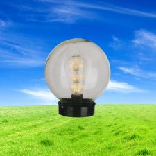 Đèn thủy tinh trong đế bằng Φ130