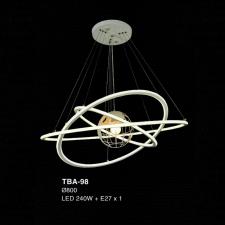 Đèn thả trang trí TBA-98 LED 240W