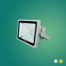 Đèn pha FA LED 10W vàng/trắng