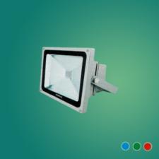 Đèn pha FA LED 10W xanh lá/xanh dương/đỏ