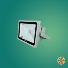 Đèn pha FA LED 10W 7 màu