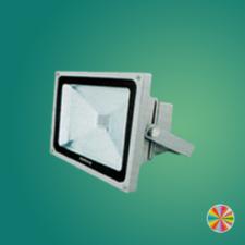 Đèn pha FA LED 20W 7 màu
