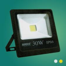Đèn pha FA LED 30W mới vàng/trắng