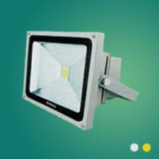 Đèn pha FA LED 50W vàng/trắng