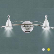 Đèn gương phòng tắm led 2 bóng S-946/2