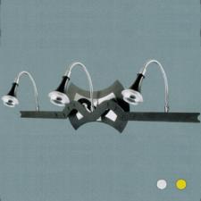 Đèn gương nhà tắm led 3 bóng S-948/3